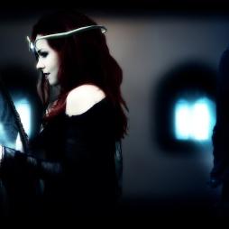 Tharsys Itsindi-The Reaper